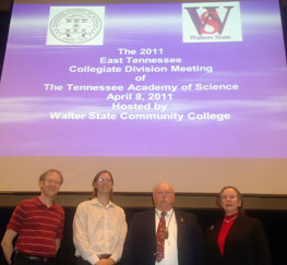 2011 Meeting Picture